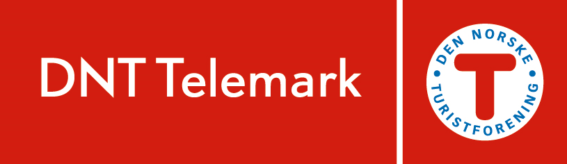 logo_DNT_Telemark PNG